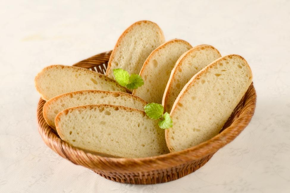 En franskmands Franske hvedebrød