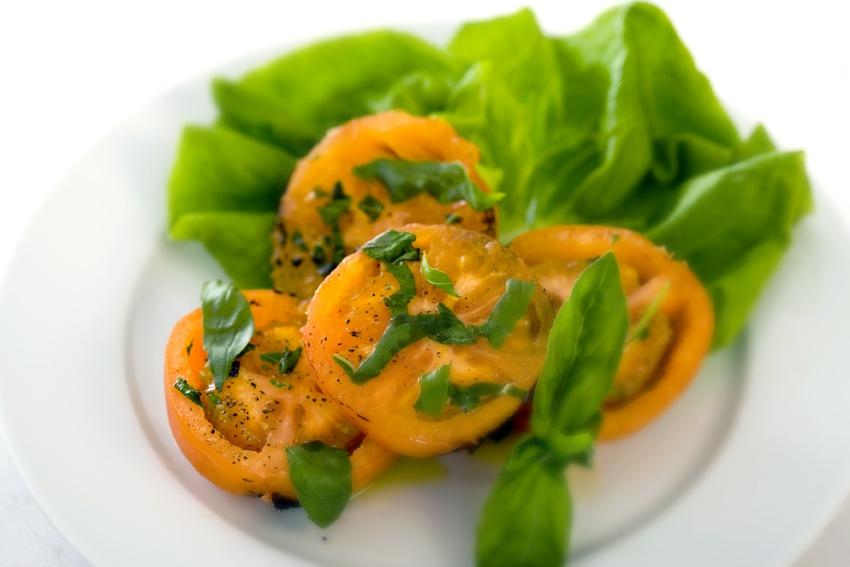 Italiensk tomat