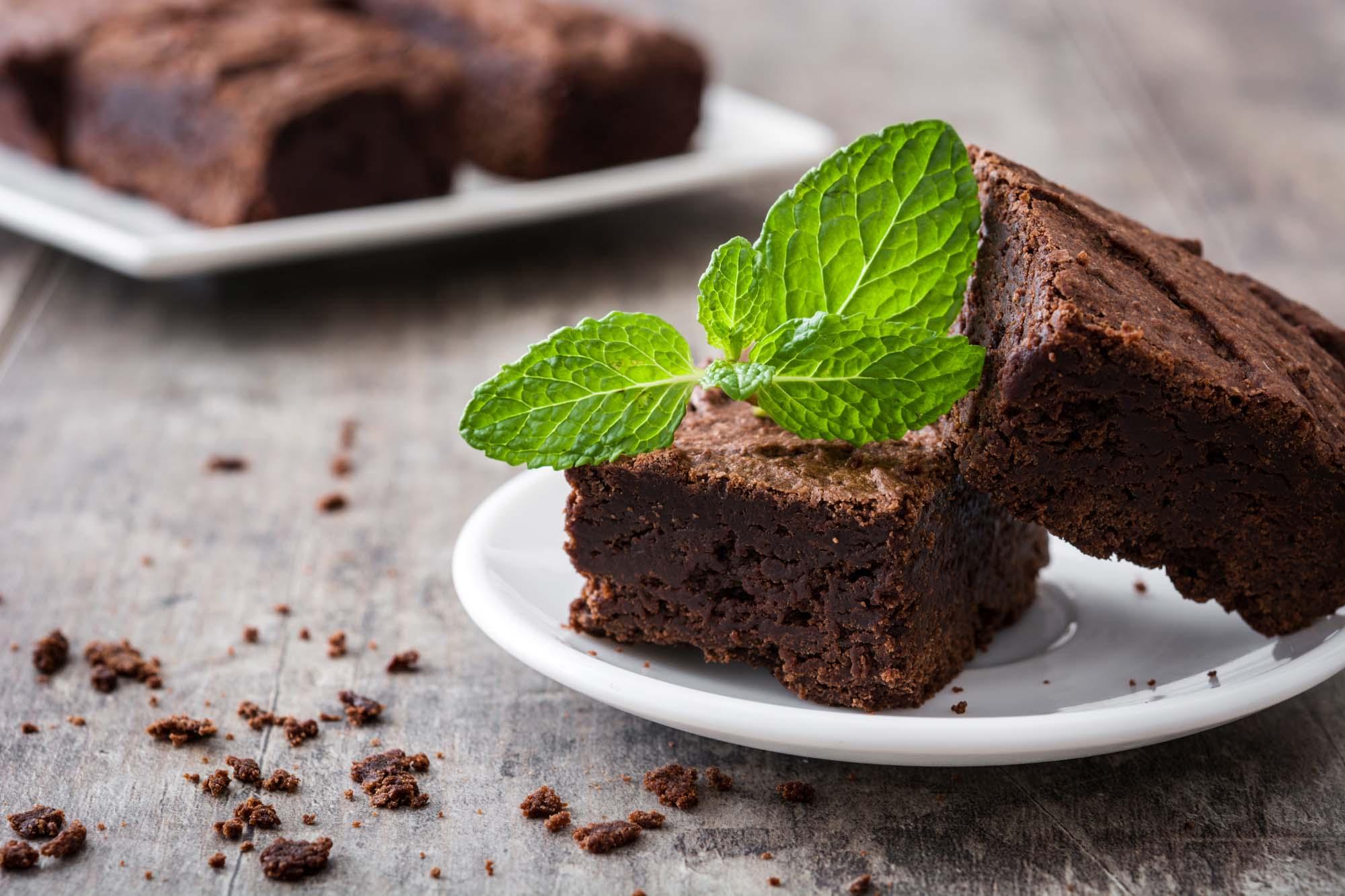Brownie -Nem