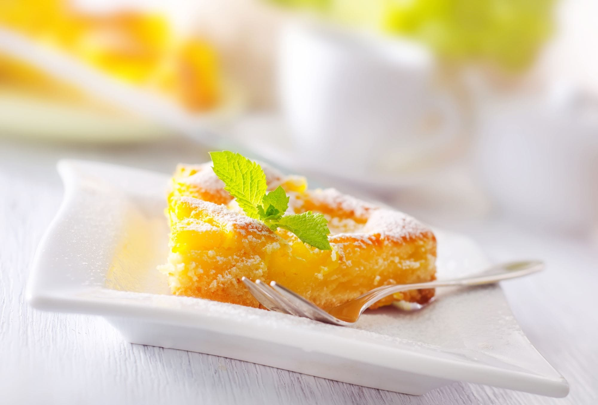 Ananastærte