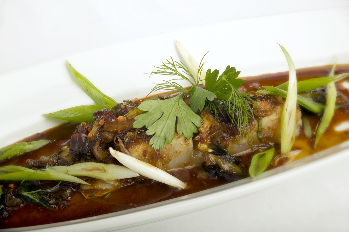 Balinesisk fisk