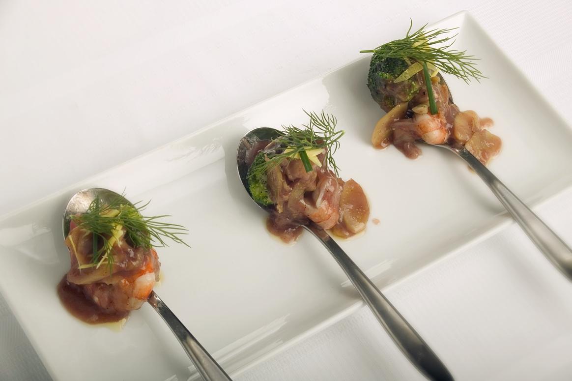 Kinesiske broccolirejer
