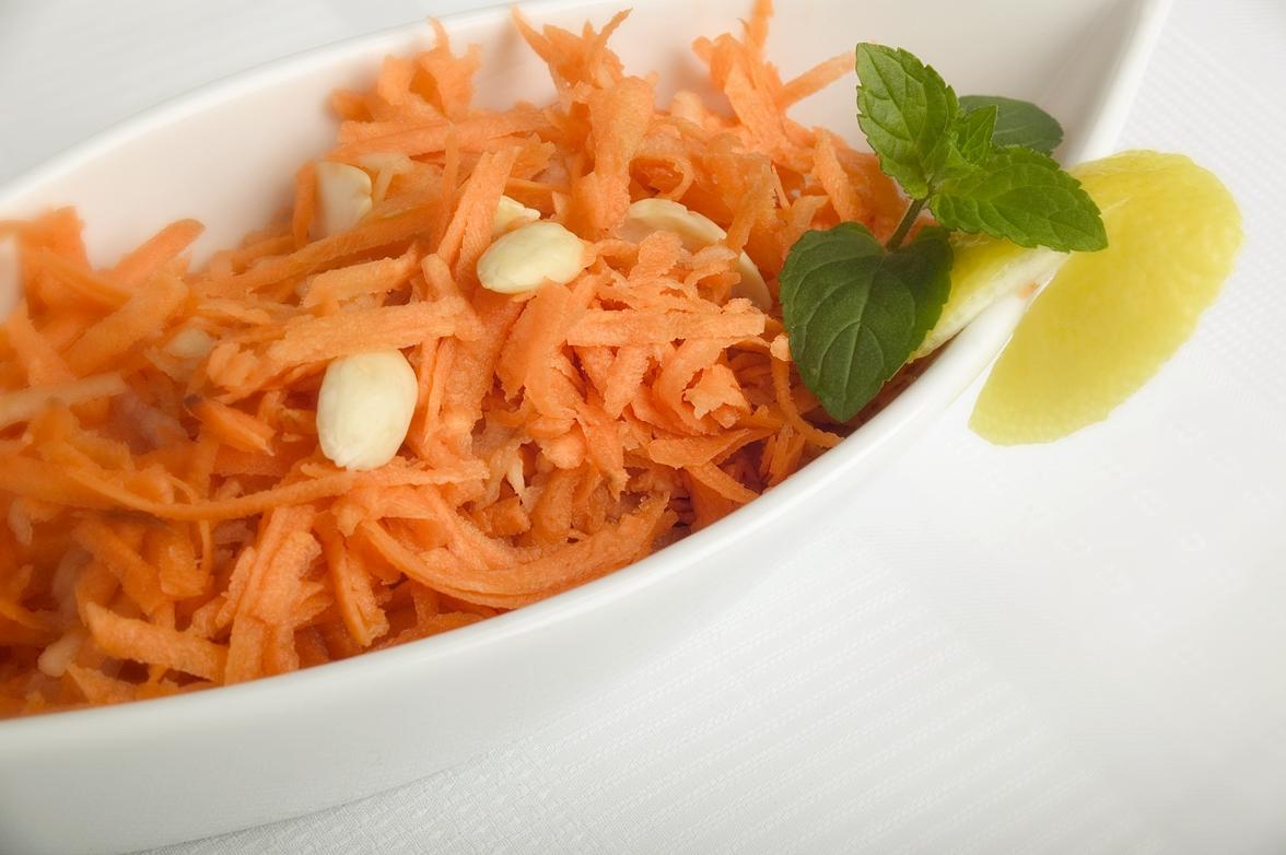 Gulerodssalat