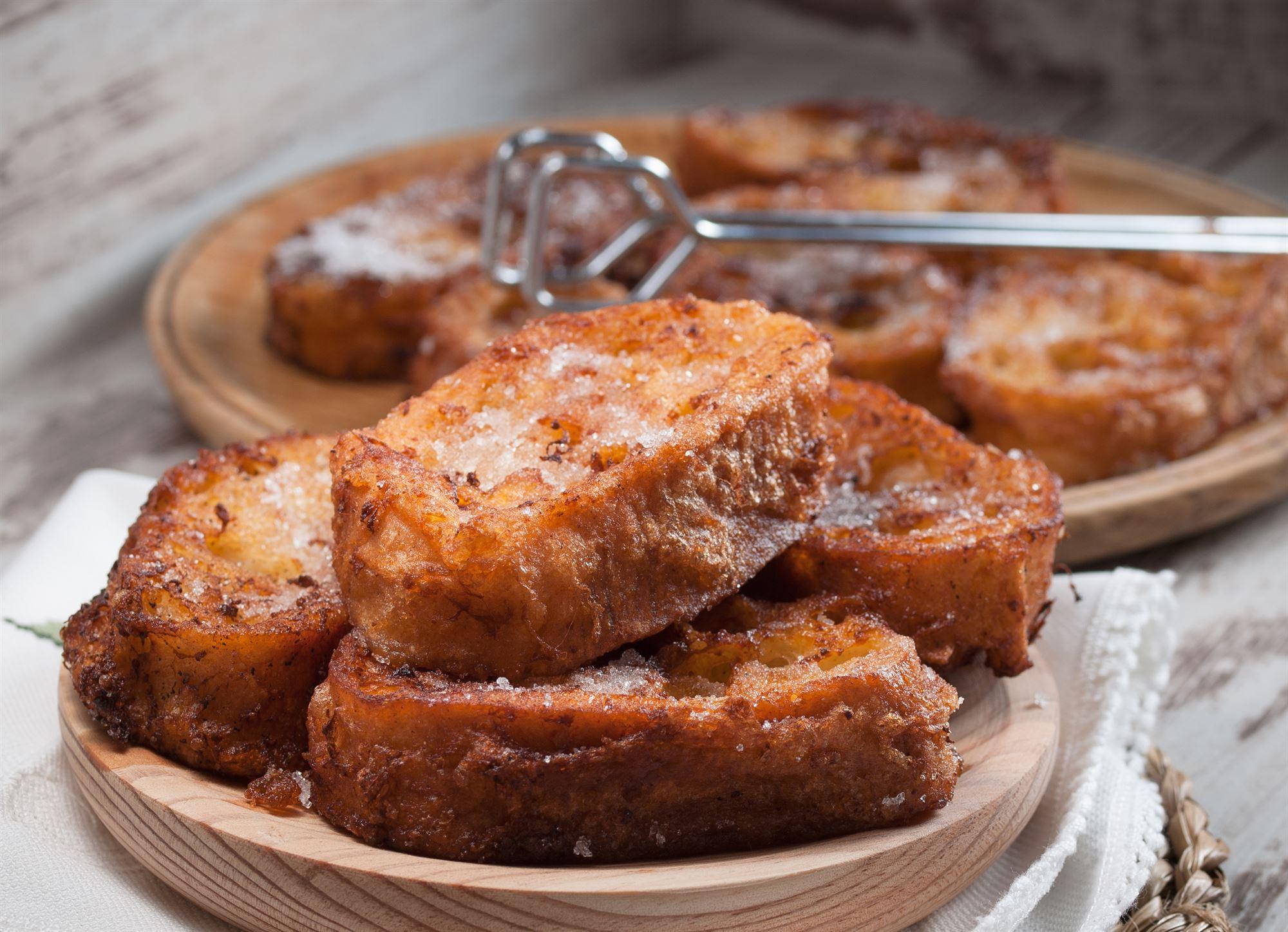 Varme mellemmadder med ost og krydderurter