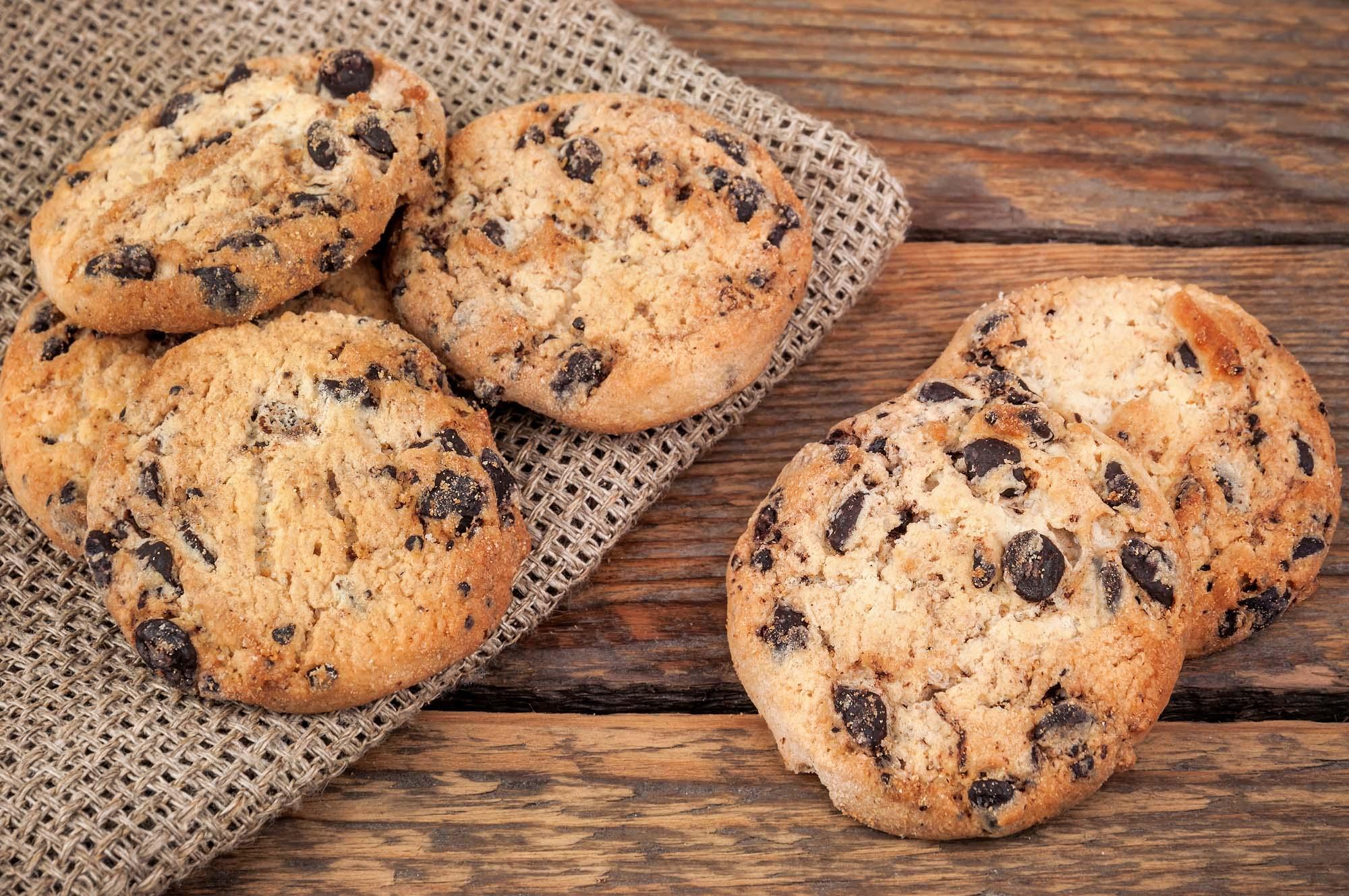Bedstes småkager