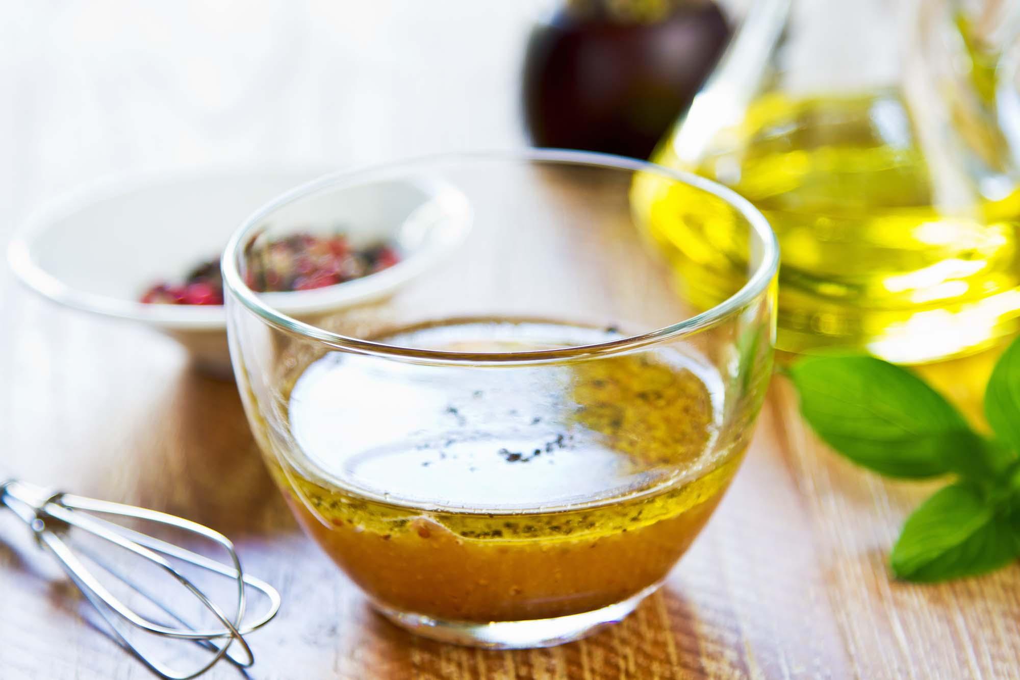 Honning-lime dressing