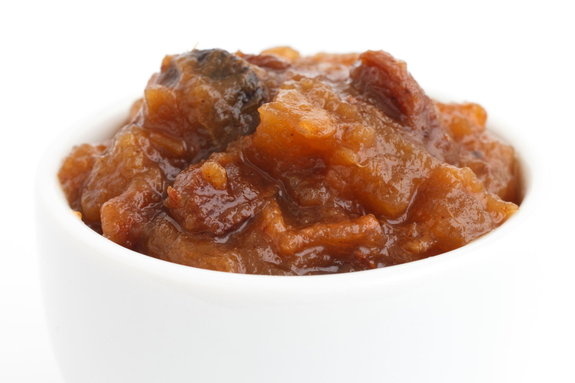 Chutney grillsauce