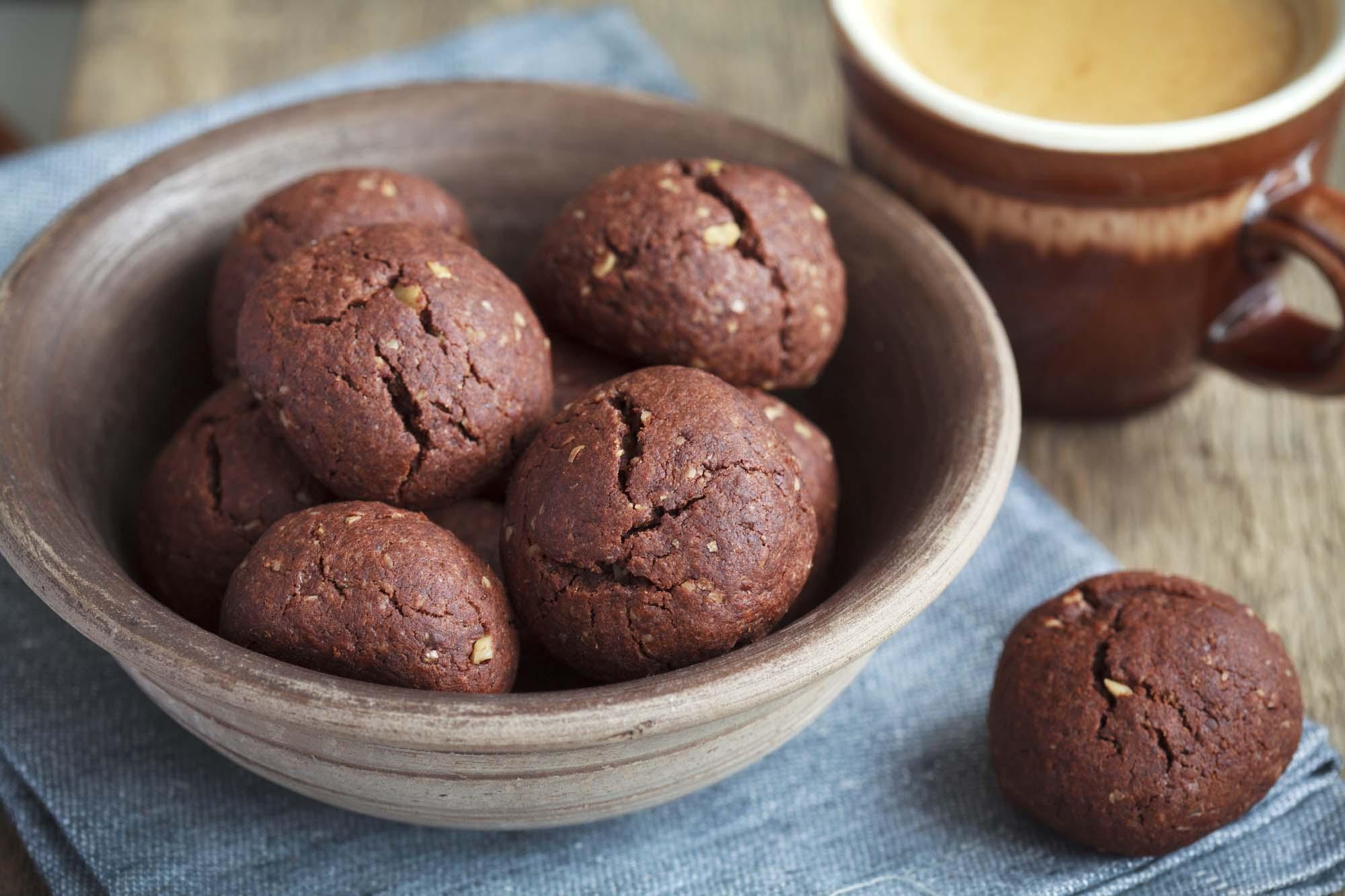 Tante Veras kakaosmåkager