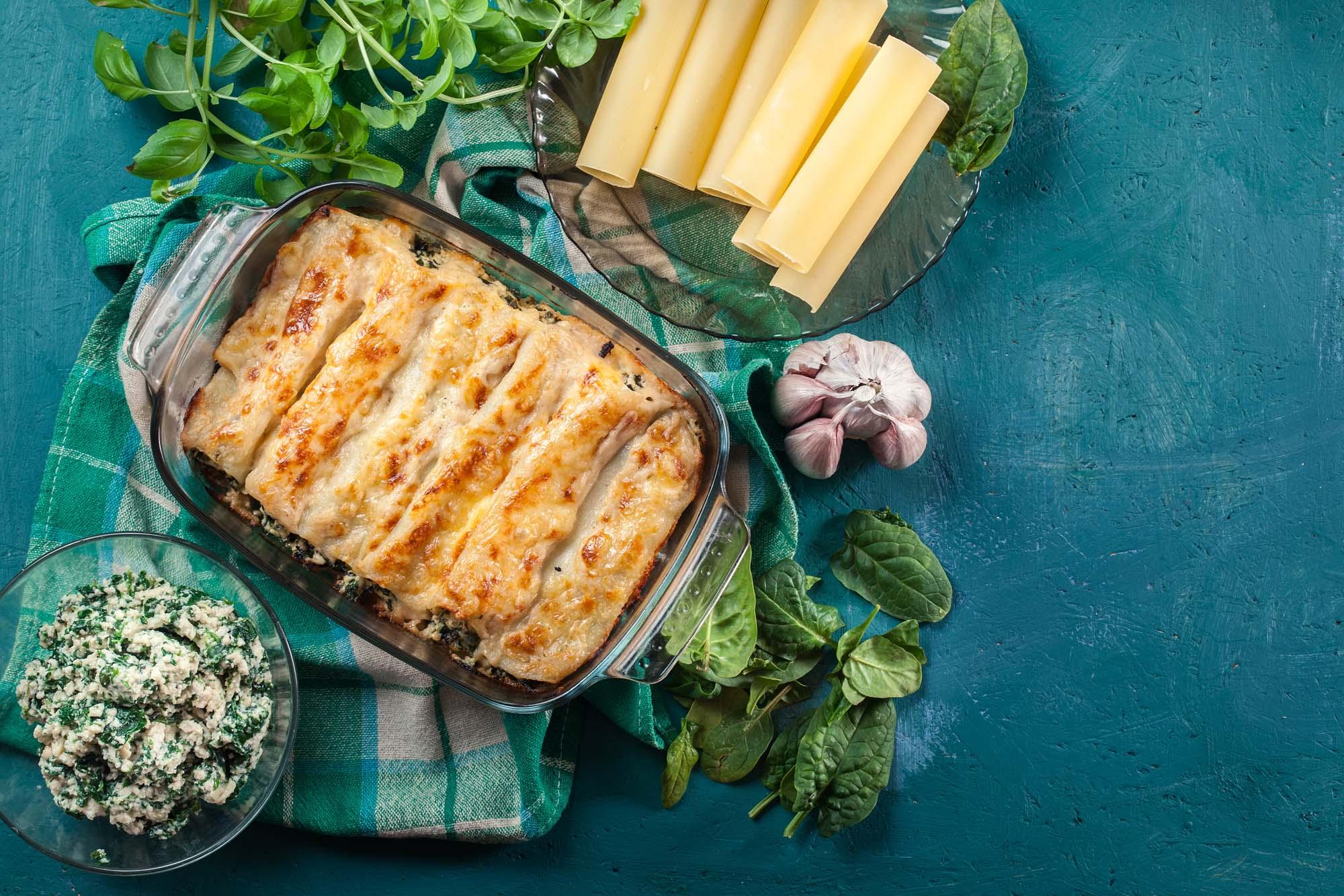 Cannelloni classic