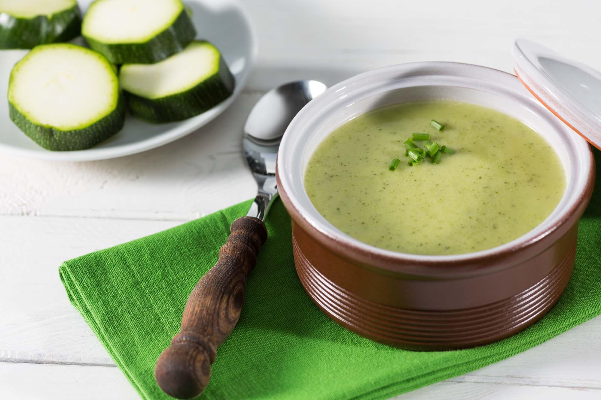 Squashsuppe