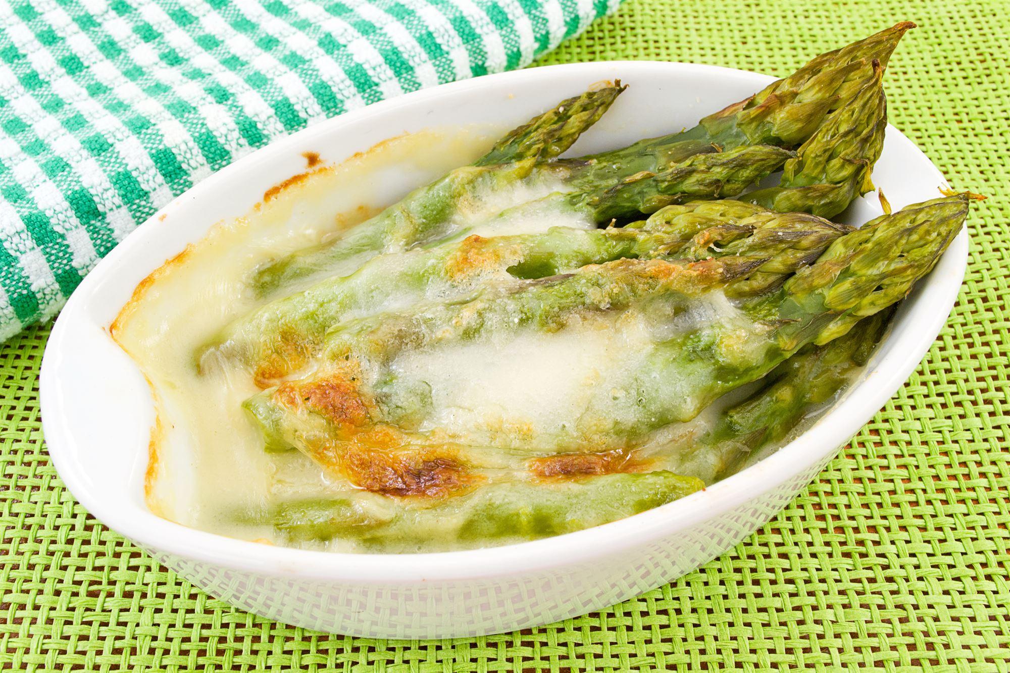 Italienske asparges