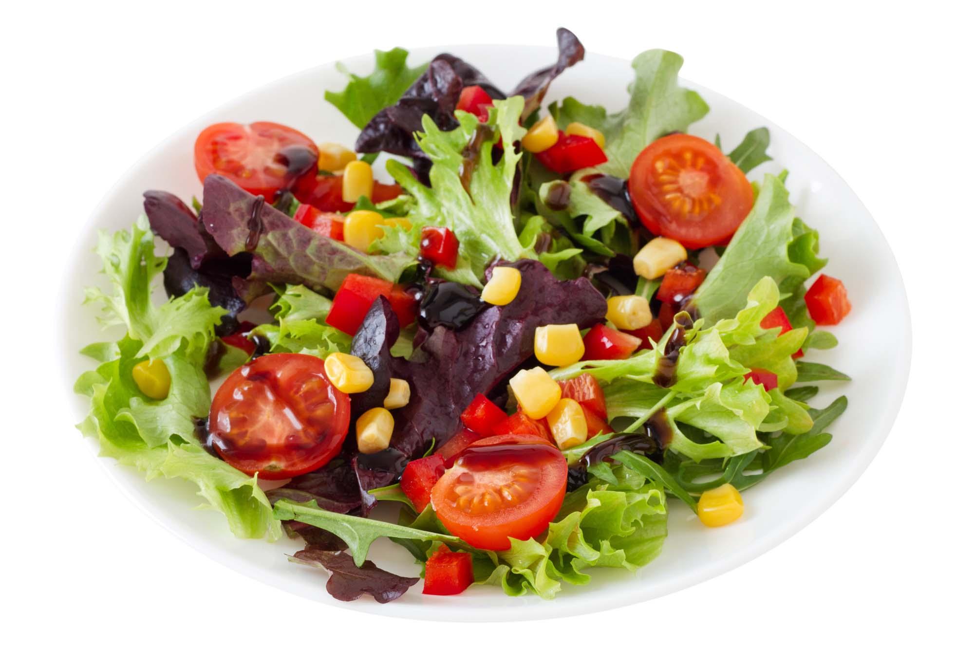 Børne Salat