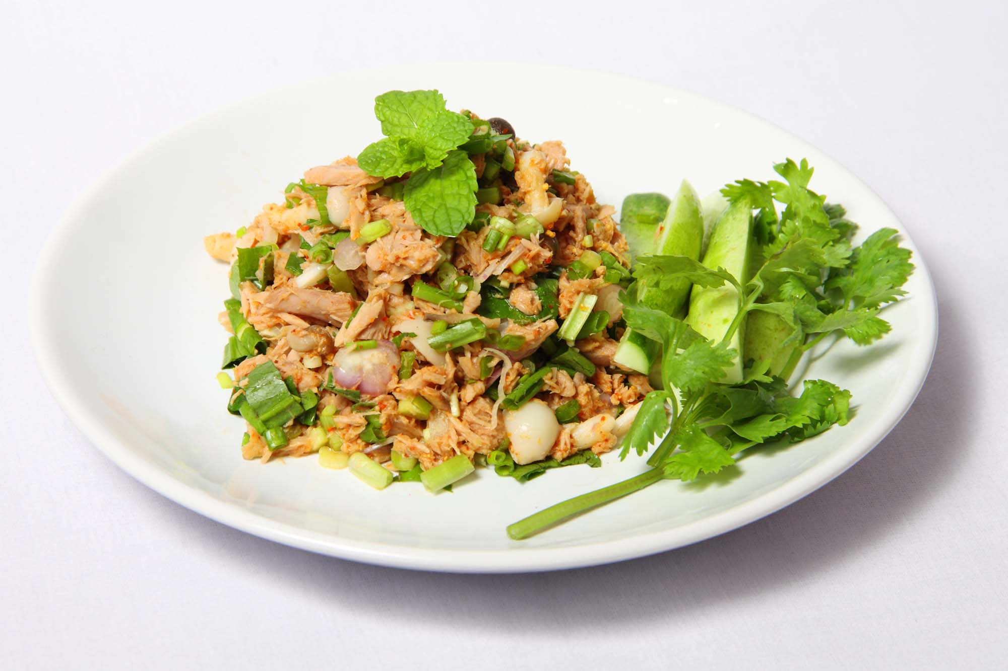 Thai tunsalat