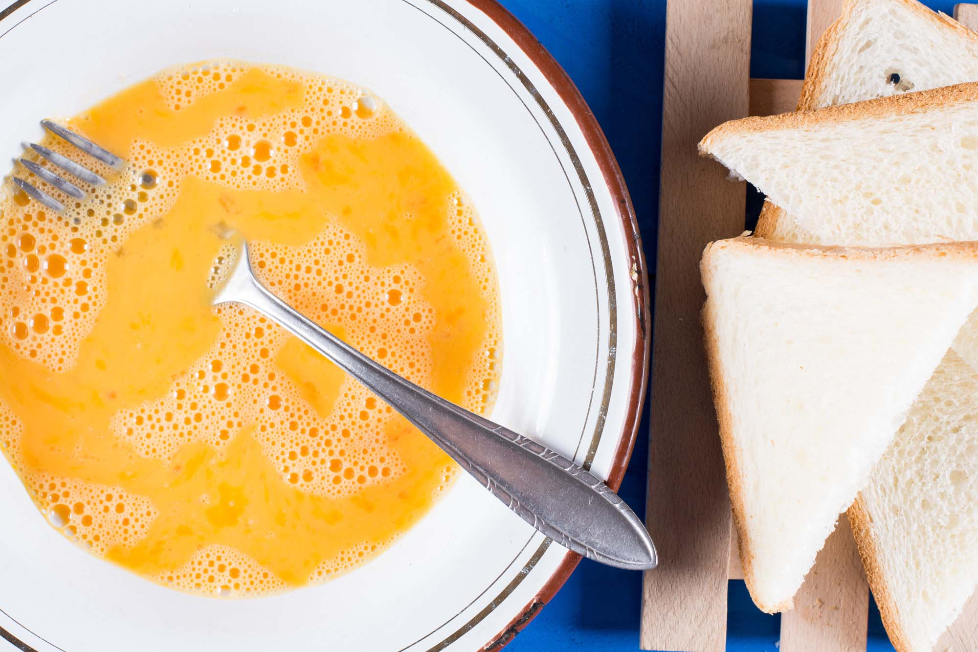 Fransk toast