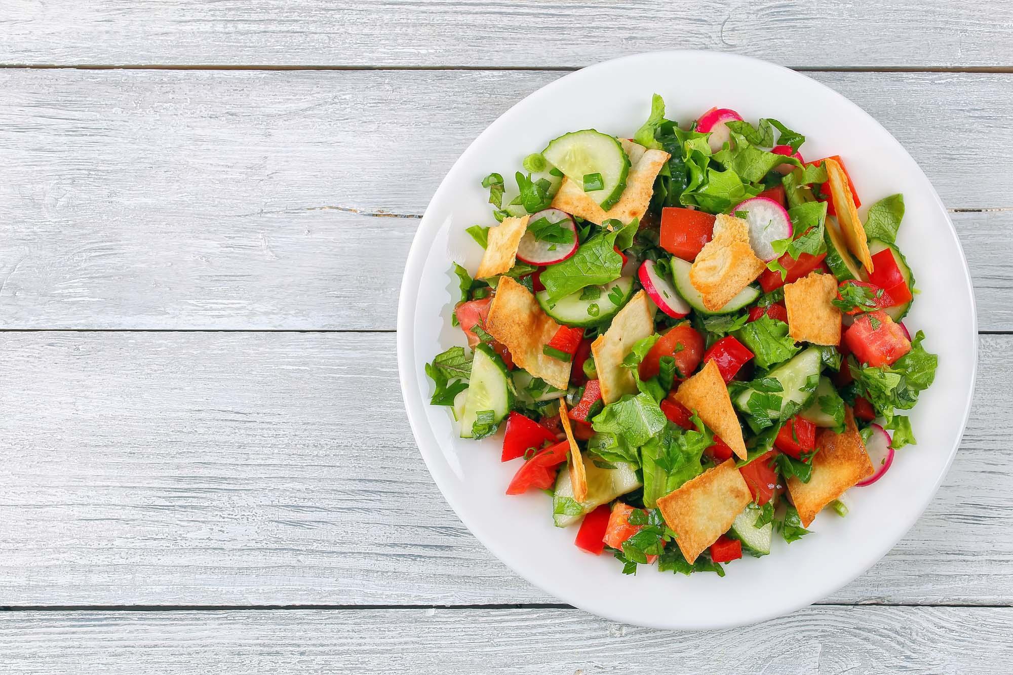 Salat - Fattoush