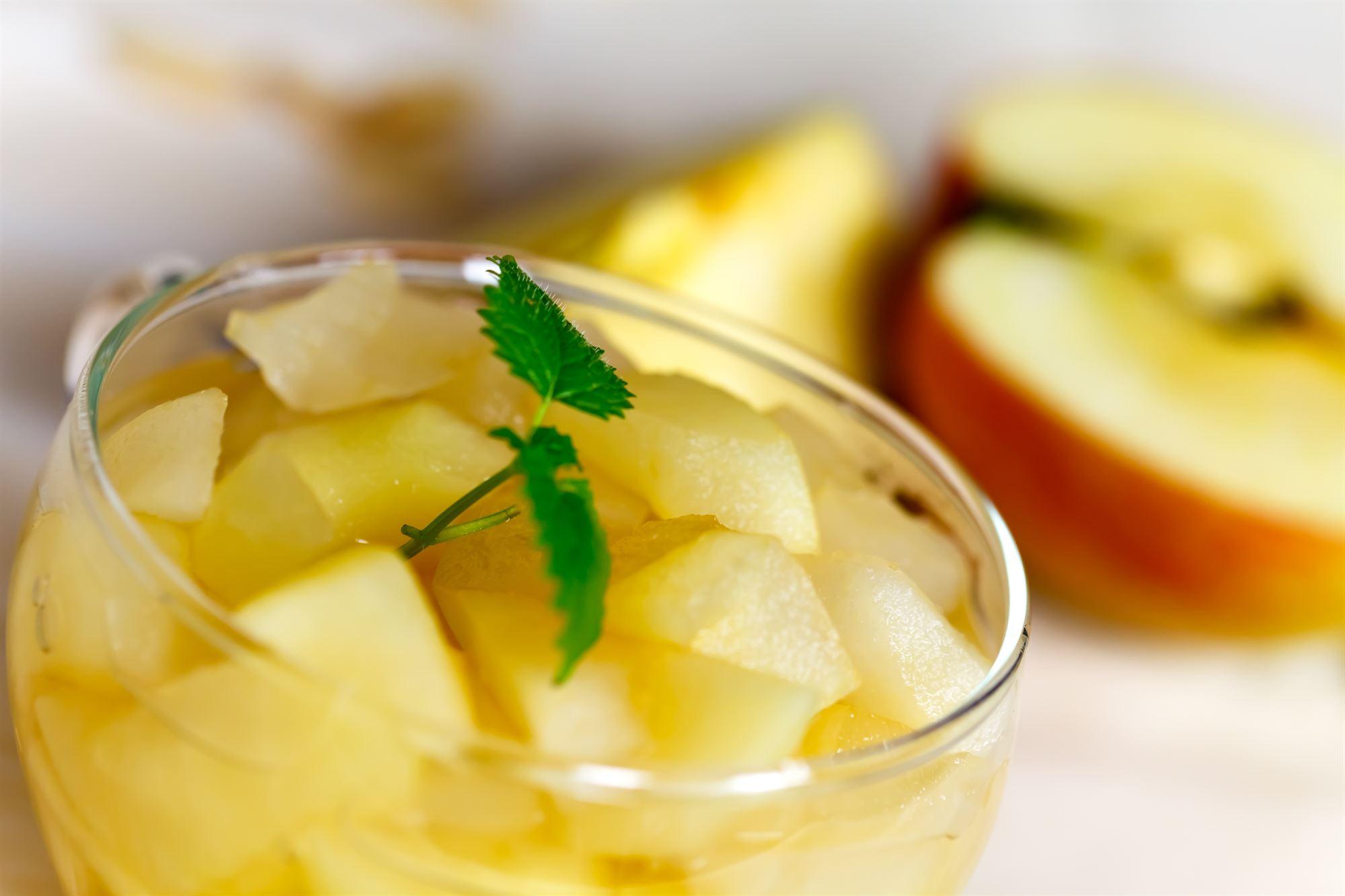 Æblepickles