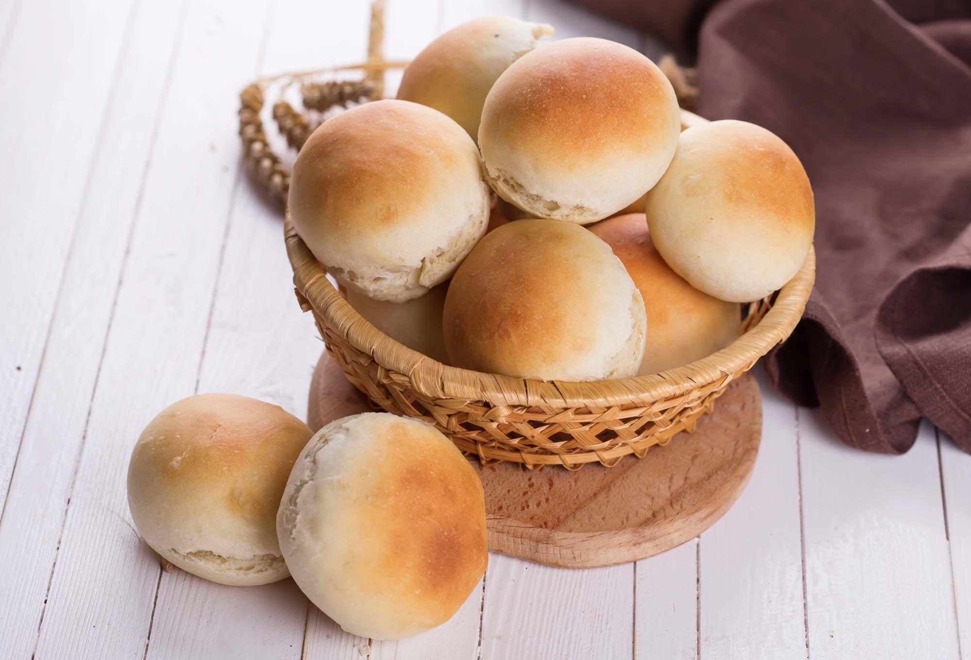 Boller - lækre teboller