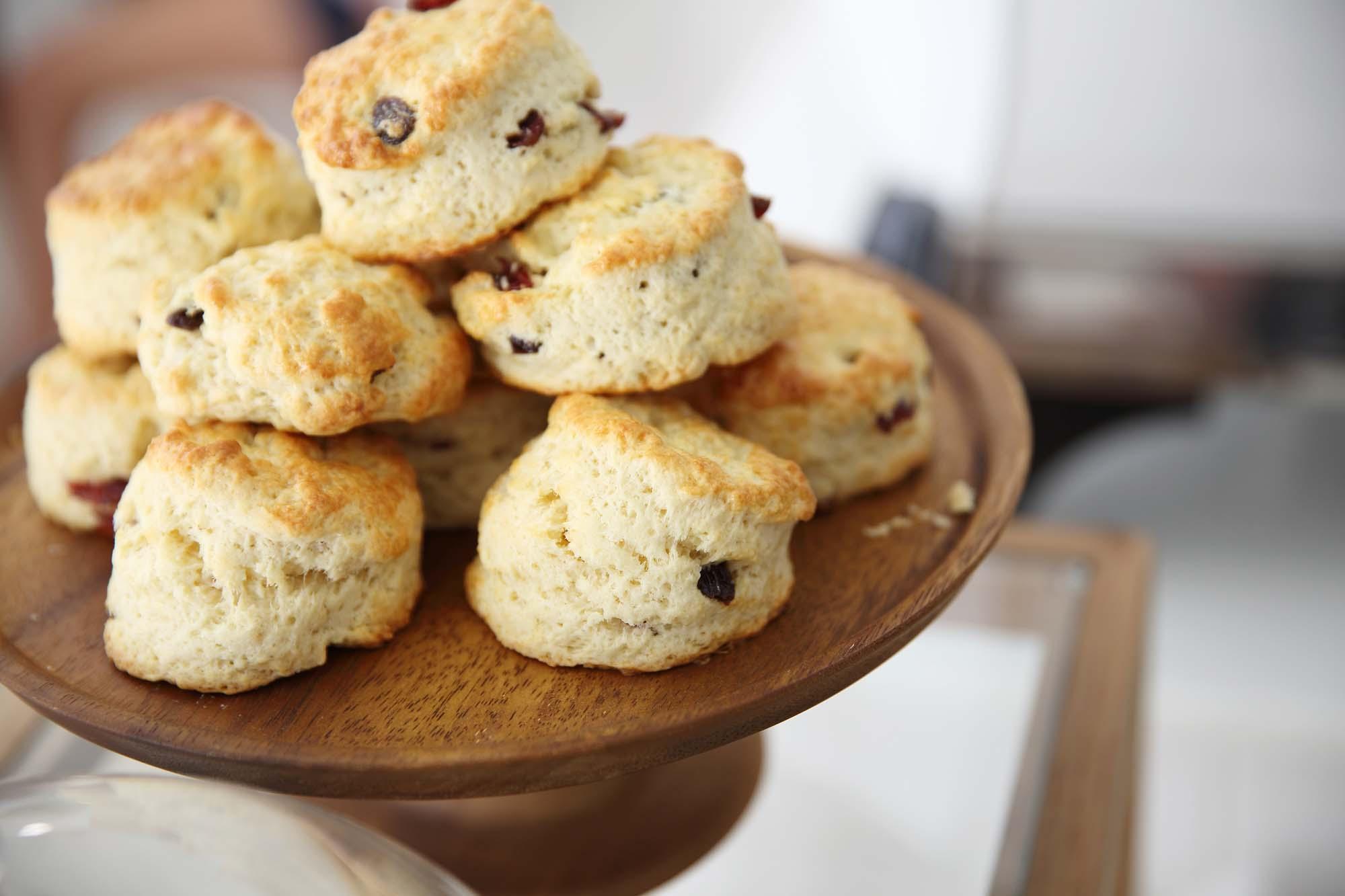 Skotske scones