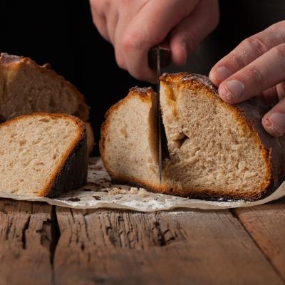 Glutenfri brød