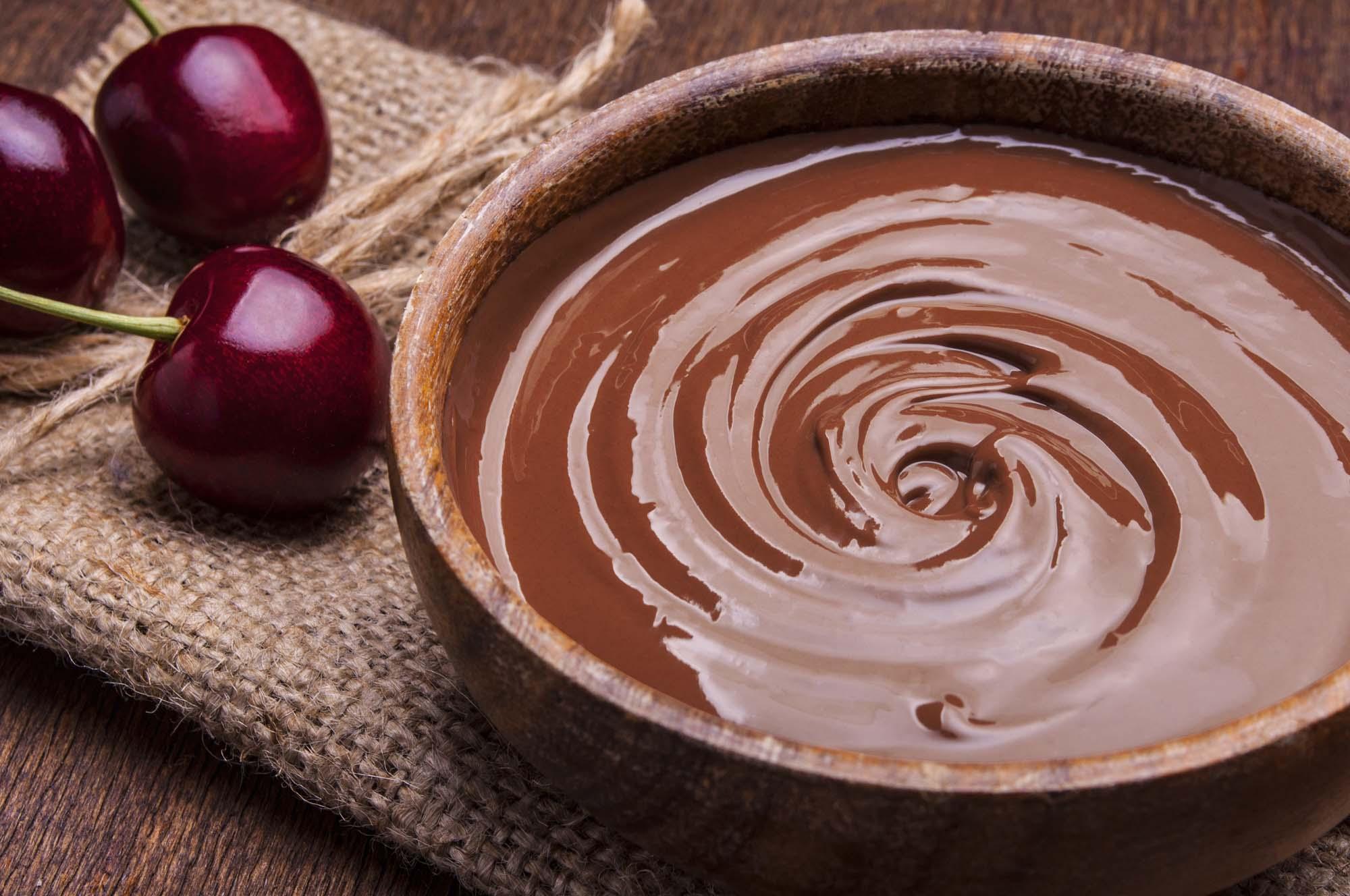 Chokoladesauce