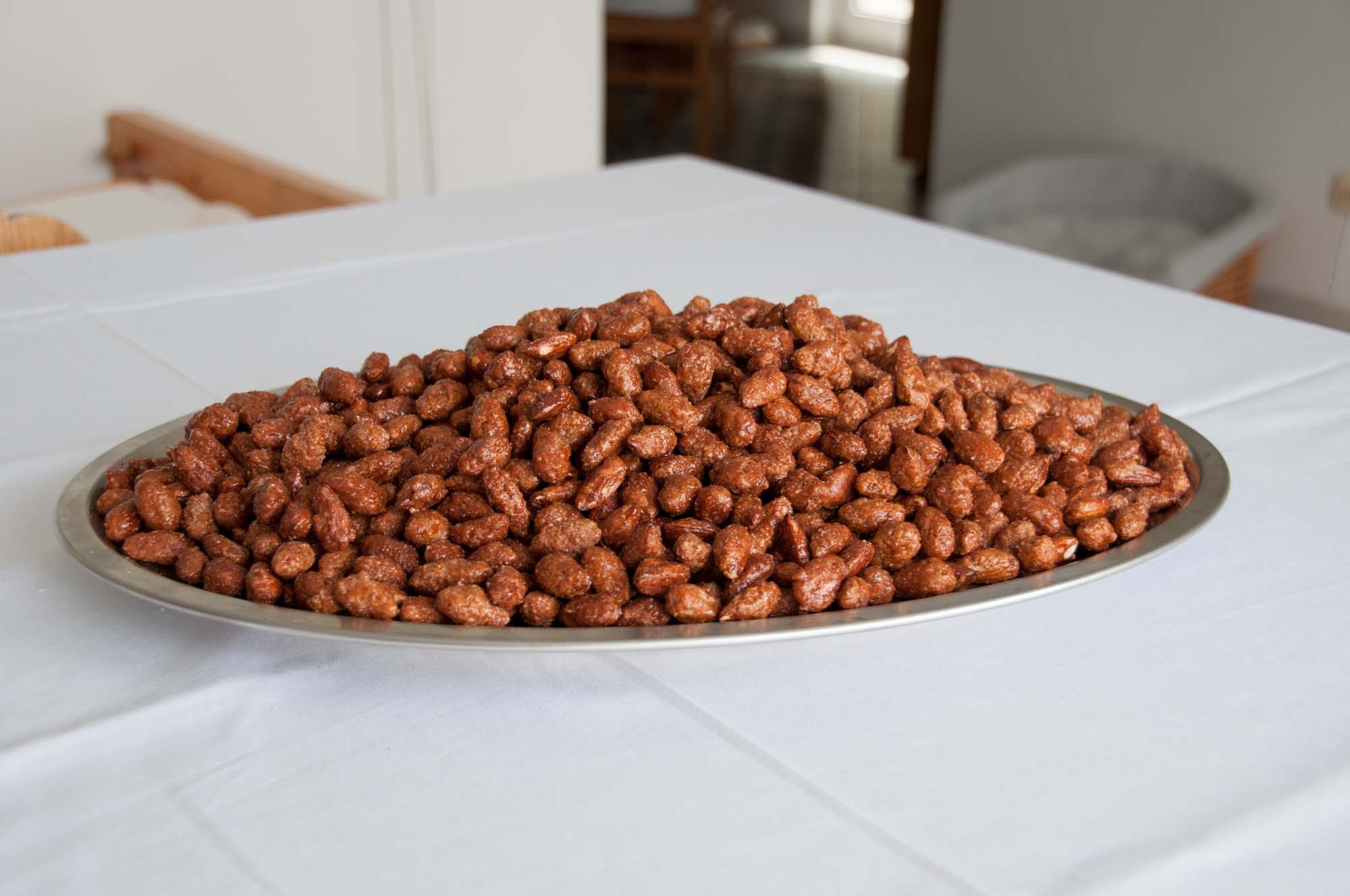 Chilimandler i soya
