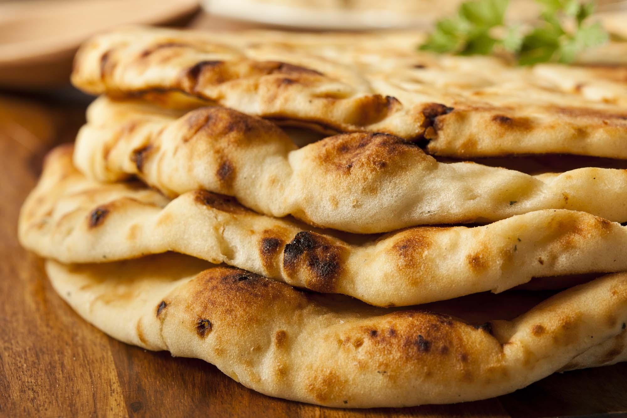 Marokkansk fladbrød