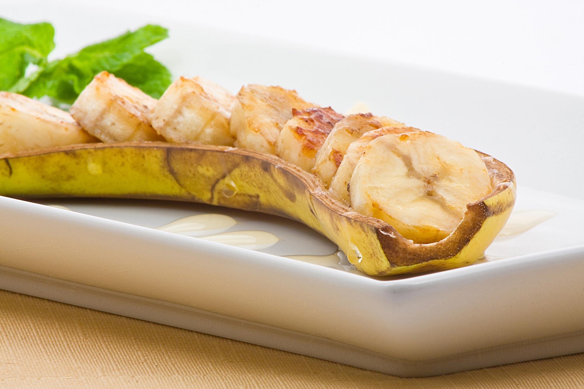 Bananbåde