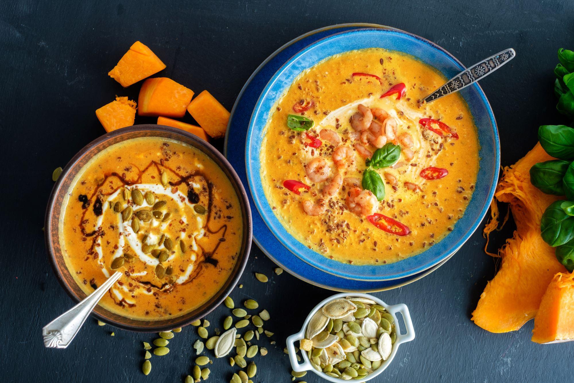 Burmesisk suppe